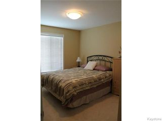 Photo 12: 63 Addington Bay in WINNIPEG: Charleswood Residential for sale (South Winnipeg)  : MLS®# 1603948