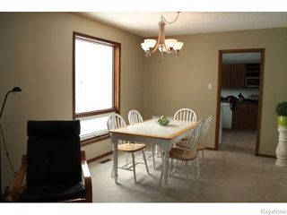 Photo 6: 63 Addington Bay in WINNIPEG: Charleswood Residential for sale (South Winnipeg)  : MLS®# 1603948