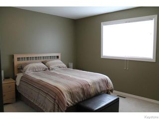 Photo 10: 63 Addington Bay in WINNIPEG: Charleswood Residential for sale (South Winnipeg)  : MLS®# 1603948