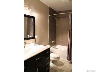 Photo 14: 63 Addington Bay in WINNIPEG: Charleswood Residential for sale (South Winnipeg)  : MLS®# 1603948