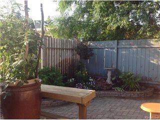 Photo 17: 63 Addington Bay in WINNIPEG: Charleswood Residential for sale (South Winnipeg)  : MLS®# 1603948