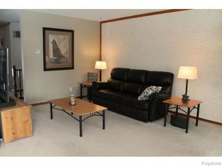 Photo 4: 63 Addington Bay in WINNIPEG: Charleswood Residential for sale (South Winnipeg)  : MLS®# 1603948