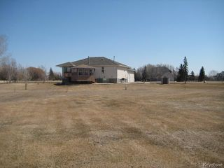 Photo 19: 25 BYLE Drive in St Andrews: Clandeboye / Lockport / Petersfield Residential for sale (Winnipeg area)  : MLS®# 1604490