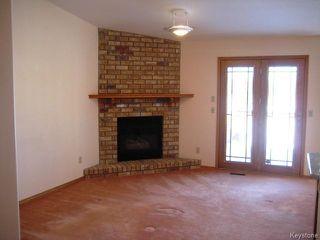 Photo 5: 25 BYLE Drive in St Andrews: Clandeboye / Lockport / Petersfield Residential for sale (Winnipeg area)  : MLS®# 1604490