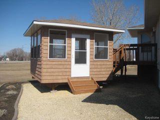 Photo 20: 25 BYLE Drive in St Andrews: Clandeboye / Lockport / Petersfield Residential for sale (Winnipeg area)  : MLS®# 1604490