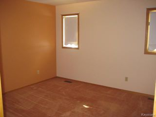 Photo 12: 25 BYLE Drive in St Andrews: Clandeboye / Lockport / Petersfield Residential for sale (Winnipeg area)  : MLS®# 1604490