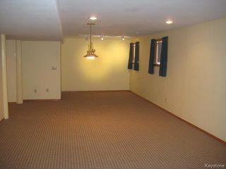 Photo 15: 25 BYLE Drive in St Andrews: Clandeboye / Lockport / Petersfield Residential for sale (Winnipeg area)  : MLS®# 1604490