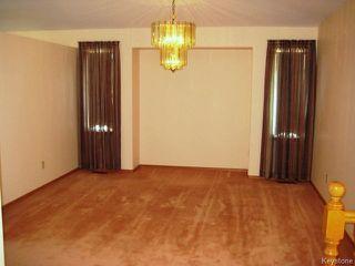 Photo 8: 25 BYLE Drive in St Andrews: Clandeboye / Lockport / Petersfield Residential for sale (Winnipeg area)  : MLS®# 1604490