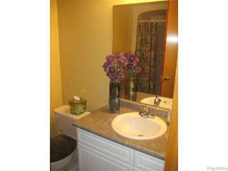 Photo 17: 25 BYLE Drive in St Andrews: Clandeboye / Lockport / Petersfield Residential for sale (Winnipeg area)  : MLS®# 1604490