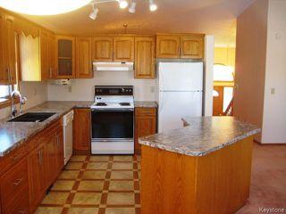 Photo 4: 25 BYLE Drive in St Andrews: Clandeboye / Lockport / Petersfield Residential for sale (Winnipeg area)  : MLS®# 1604490