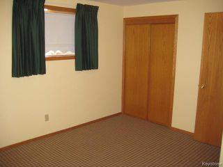 Photo 16: 25 BYLE Drive in St Andrews: Clandeboye / Lockport / Petersfield Residential for sale (Winnipeg area)  : MLS®# 1604490