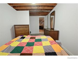 Photo 27: 4910 SHERWOOD Drive in Regina: Regent Park Single Family Dwelling for sale (Regina Area 02)  : MLS®# 565264