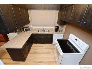 Photo 7: 4910 SHERWOOD Drive in Regina: Regent Park Single Family Dwelling for sale (Regina Area 02)  : MLS®# 565264