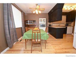 Photo 8: 4910 SHERWOOD Drive in Regina: Regent Park Single Family Dwelling for sale (Regina Area 02)  : MLS®# 565264