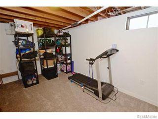 Photo 23: 4910 SHERWOOD Drive in Regina: Regent Park Single Family Dwelling for sale (Regina Area 02)  : MLS®# 565264