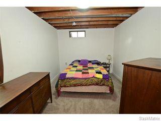 Photo 25: 4910 SHERWOOD Drive in Regina: Regent Park Single Family Dwelling for sale (Regina Area 02)  : MLS®# 565264