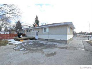 Photo 34: 4910 SHERWOOD Drive in Regina: Regent Park Single Family Dwelling for sale (Regina Area 02)  : MLS®# 565264