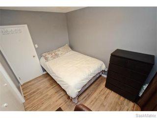 Photo 13: 4910 SHERWOOD Drive in Regina: Regent Park Single Family Dwelling for sale (Regina Area 02)  : MLS®# 565264