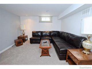 Photo 20: 4910 SHERWOOD Drive in Regina: Regent Park Single Family Dwelling for sale (Regina Area 02)  : MLS®# 565264