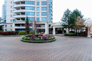 "Photo 18: 1803 6611 SOUTHOAKS Crescent in Burnaby: Highgate Condo for sale in ""GEMINI"" (Burnaby South)  : MLS®# R2048456"