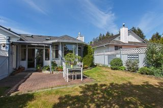 "Photo 45: 1980 140 Street in Surrey: Sunnyside Park Surrey House for sale in ""OCEAN BLUFF"" (South Surrey White Rock)  : MLS®# R2058362"