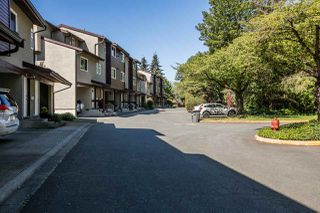 Photo 1: 3460 LANGFORD Avenue in Vancouver: Champlain Heights Townhouse for sale (Vancouver East)  : MLS®# R2063924