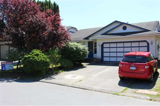 Photo 1: 31152 CREEKSIDE Drive in Abbotsford: Abbotsford West House for sale : MLS®# R2066779