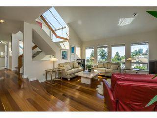 Photo 6: 15659 PACIFIC Avenue: White Rock House for sale (South Surrey White Rock)  : MLS®# R2073611