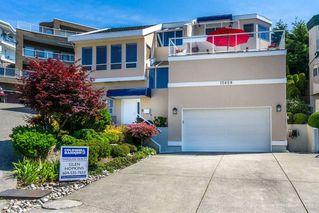 Photo 3: 15659 PACIFIC Avenue: White Rock House for sale (South Surrey White Rock)  : MLS®# R2073611
