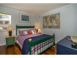 Photo 18: 15659 PACIFIC Avenue: White Rock House for sale (South Surrey White Rock)  : MLS®# R2073611