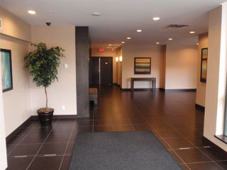 "Photo 9: 604 288 UNGLESS Way in Port Moody: North Shore Pt Moody Condo for sale in ""CRESCENDO"" : MLS®# R2076457"
