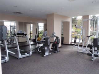 "Photo 11: 604 288 UNGLESS Way in Port Moody: North Shore Pt Moody Condo for sale in ""CRESCENDO"" : MLS®# R2076457"