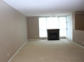 "Photo 5: 604 288 UNGLESS Way in Port Moody: North Shore Pt Moody Condo for sale in ""CRESCENDO"" : MLS®# R2076457"
