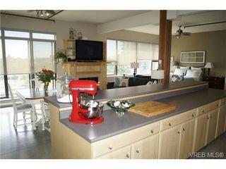 Photo 4: 304 455 Sitkum Road in VICTORIA: VW Victoria West Condo Apartment for sale (Victoria West)  : MLS®# 366088