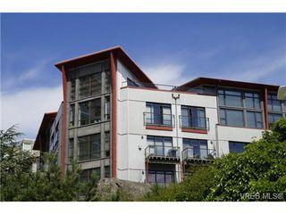 Photo 18: 304 455 Sitkum Road in VICTORIA: VW Victoria West Condo Apartment for sale (Victoria West)  : MLS®# 366088