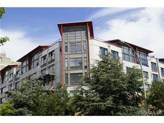 Photo 1: 304 455 Sitkum Road in VICTORIA: VW Victoria West Condo Apartment for sale (Victoria West)  : MLS®# 366088