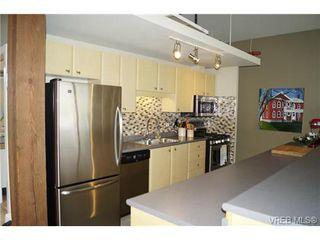 Photo 7: 304 455 Sitkum Road in VICTORIA: VW Victoria West Condo Apartment for sale (Victoria West)  : MLS®# 366088