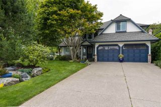 Photo 1: 16187 9 Avenue in Surrey: King George Corridor House for sale (South Surrey White Rock)  : MLS®# R2080804
