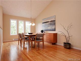Photo 3: 6684 Aston End in BRENTWOOD BAY: CS Brentwood Bay House for sale (Central Saanich)  : MLS®# 735453