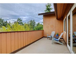 Photo 17: 6684 Aston End in BRENTWOOD BAY: CS Brentwood Bay House for sale (Central Saanich)  : MLS®# 735453