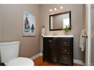 Photo 5: 6684 Aston End in BRENTWOOD BAY: CS Brentwood Bay House for sale (Central Saanich)  : MLS®# 735453