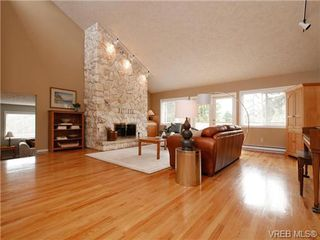 Photo 4: 6684 Aston End in BRENTWOOD BAY: CS Brentwood Bay House for sale (Central Saanich)  : MLS®# 735453
