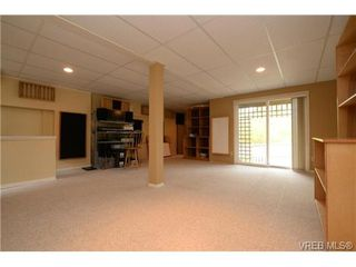 Photo 15: 6684 Aston End in BRENTWOOD BAY: CS Brentwood Bay House for sale (Central Saanich)  : MLS®# 735453