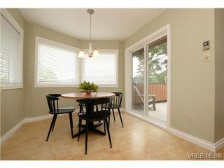 Photo 10: 6684 Aston End in BRENTWOOD BAY: CS Brentwood Bay House for sale (Central Saanich)  : MLS®# 735453
