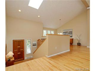 Photo 6: 6684 Aston End in BRENTWOOD BAY: CS Brentwood Bay House for sale (Central Saanich)  : MLS®# 735453