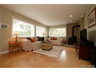 Photo 12: 6684 Aston End in BRENTWOOD BAY: CS Brentwood Bay House for sale (Central Saanich)  : MLS®# 735453
