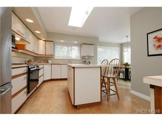 Photo 9: 6684 Aston End in BRENTWOOD BAY: CS Brentwood Bay House for sale (Central Saanich)  : MLS®# 735453