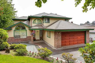 "Main Photo: 40 RAVINE Drive in Port Moody: Heritage Mountain House for sale in ""HERITAGE MOUNTAIN"" : MLS®# R2087868"