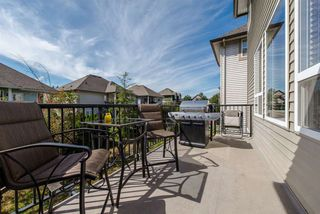 "Photo 20: 3373 273 Street in Langley: Aldergrove Langley House for sale in ""Stonebridge Estates"" : MLS®# R2098529"