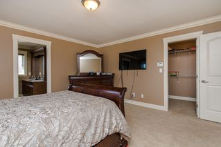 "Photo 23: 3373 273 Street in Langley: Aldergrove Langley House for sale in ""Stonebridge Estates"" : MLS®# R2098529"